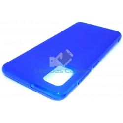 Capa Gel Azul Samsung...