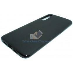 Capa Gel Preto Xiaomi Mi 9
