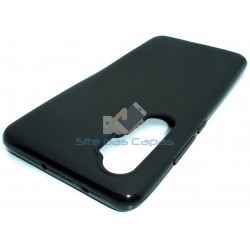 Capa de Gel Preto Xiaomi Mi...