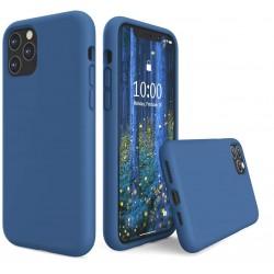 Capa Silky Azul Iphone 11 Pro