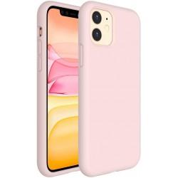 Capa Silky Bege Iphone 11