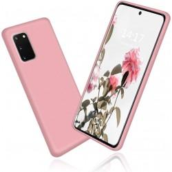 Capa Silky Rosa Samsung...