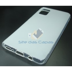 Capa Gel Transparente...