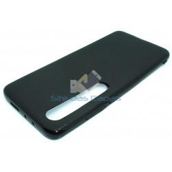 Capa Gel Preto Xiaomi Mi 10...