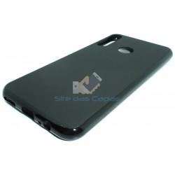 Capa Gel Preto Huawei P40...