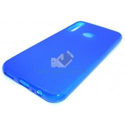 Capa Gel Azul Huawei P40...