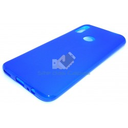 Capa Gel Azul Huawei P Smart Z