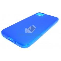 Capa Gel Azul Huawei Y5P