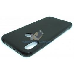 Capa Gel Preto Huawei Y6S