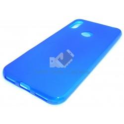 Capa Gel Azul Huawei Y6S