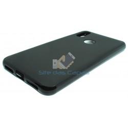 Capa Gel Preto Alcatel 5V