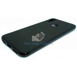 Capa Gel Preto Xiaomi Redmi 7