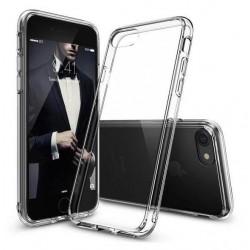 Capa Gel Ultra Fina Iphone...
