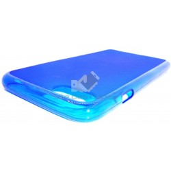 Capa Gel Azul Iphone SE 2020
