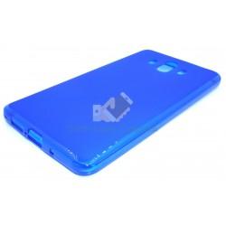 Capa Gel Azul Huawei Mate 10