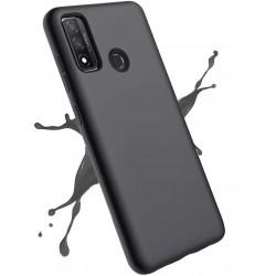 Capa Silky Preto Huawei P...