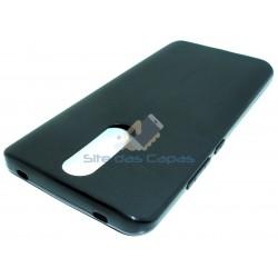Capa Gel Preto Xiaomi Redmi 8
