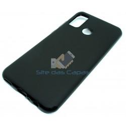 Capa Gel Preto Huawei P...