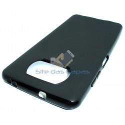 Capa Gel Preto Xiaomi Poco X3