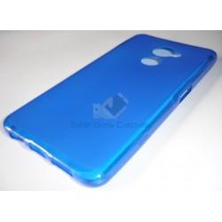 Capa de Gel Azul Vodafone...