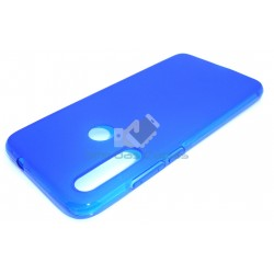 Capa Gel Azul Alcatel 1SE 2020