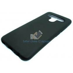 Capa Gel Preto LG K51S