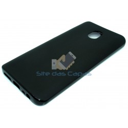 Capa Gel Preto Xiaomi Redmi 8A