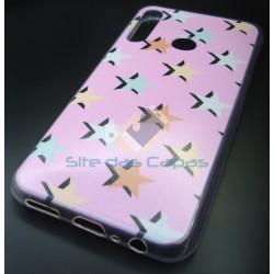 Capa Gel Stars Huawei Y6P