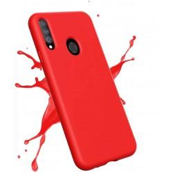 Capa Silky Vermelho Samsung...