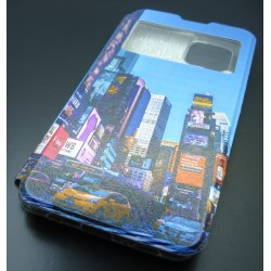 Capa Flip Times Square...