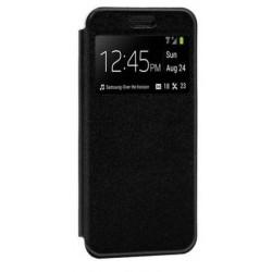 Capa Flip Premium Preto LG K11