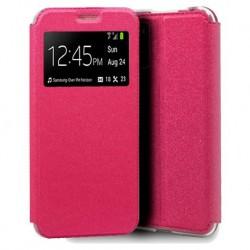 Capa Flip Premium Rosa POCO M3