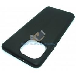 Capa Gel Preto Xiaomi Mi 11