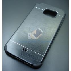 Capa Metal Preto Samsung...
