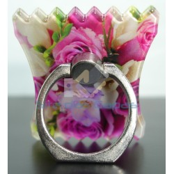 Ring Flores para Smartphone