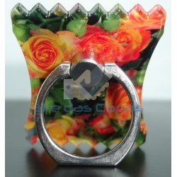 Ring Flores 2 para Smartphone
