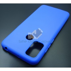 Capa Gel Azul Alcatel 1S /...