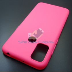 Capa Gel Rosa Alcatel 1S 3L...