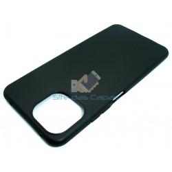 Capa Gel Preto Xiaomi MI 11...