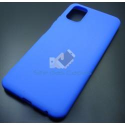 Capa Gel Azul ZTE Blade...
