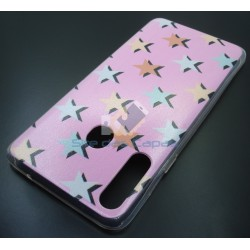 Capa Gel Stars Samsung...