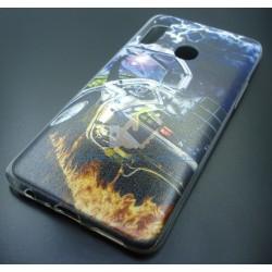Capa Gel Car Samsung Galaxy...