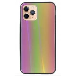 Capa Hibrida Glass Rainbow...